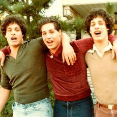 Üçüz Kardeşleri Konu Alan Sarsıcı Bir Belgesel: Three Identical Strangers