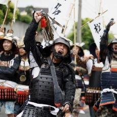 Yeni Netflix Belgeseli Age of Samurai: Battle for Japan'ın İncelemesi