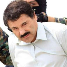 Yer Altı Tünelleriyle Tonla Uyuşturucu Kaçıran Günümüz Escobar'ı: Joaquin Guzman