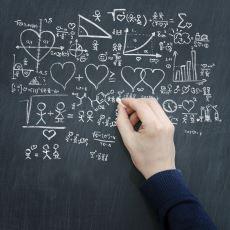 Esrarengiz Duyguların Şekillendirdiği Aşk İlişkilerinin Matematiğe Dökülmüş Sonuçları