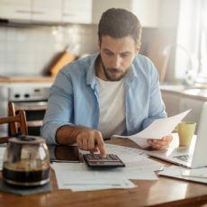 Maaşlı Çalışanların Kabusu Olan Para Birikimi İçin Deli Dehşet Tasarruf Önerileri