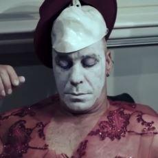 Till Lindemann'ın Rusya'da Olay Çıkaran ve Çok Tartışılan Porno Tadındaki Klipleri
