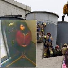 Otel Çatısındaki Su Deposunda Esrarengiz Şekilde Ölen Kadın: Elisa Lam