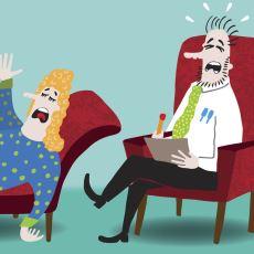 Psikoloji Terapilerine Verilen Ücret Hakkında Düşündürücü Bir Muhakeme