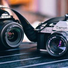 Yılların Bitmek Bilmeyen Tartışması: Canon mu, Nikon mu?