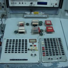 Çernobil'de 4. Reaktör Can Çekişirken Basılan Acil Durum Butonu: AZ-5