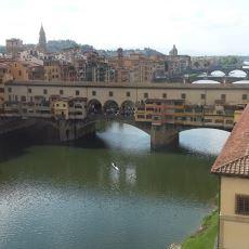 Medicilerin Halkın Arasına Karışmadan İki Saray Arasında Ulaşımını Sağlayan Vasari Koridoru