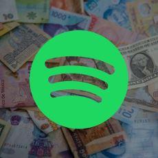Spotify'dan Yasal Müzik Dinlemek, Sevdiğiniz Sanatçıya Hakkını Vermenizi Sağlıyor mu?