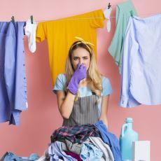 Bazı Kurutulmuş Çamaşırlar Neden Kötü Kokar?