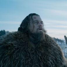 12 Dalda Oscar Adayı The Revenant Filmi Hakkında Az Bilinenler