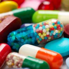 Türkiye'nin Tehlikeli Hale Gelmeye Başlayan Aşırı Antibiyotik Kullanımı