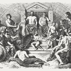 Yunan Mitolojisinde Adını Sürekli Duyduğumuz Tanrılara Ne Oldu?