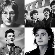 Dünyaca Ünlü Bazı Şarkıların Yazılma Hikayeleri