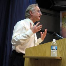 """Richard Dawkins'in Özgür İradeyi Sorgulatan Çarpıcı """"Gen Bencildir"""" Teorisi"""