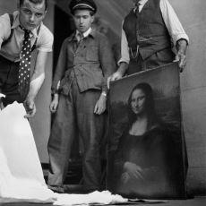 Almanya'nın Fransa İşgali Sırasında Mona Lisa'yı Yağmadan Kurtaran Adam: Jacques Jaujard