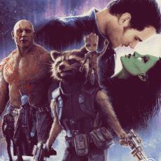 Marvel Sinematik Evreni'nin Kozmik Yüzü Olan Guardians of the Galaxy Vol.2'nin İncelemesi