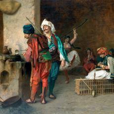 Osmanlı Döneminde Falcılık Nasıldı?