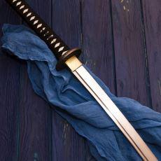 Mermiyi Ortadan İkiye Ayırabilecek Kadar Keskin ve Dayanıklı Japon Kılıcı: Katana