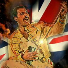 Queen Dinlerken Fark Edilen Gerçek: Freddie Mercury'nin Mi Bemol Majör Sevdası