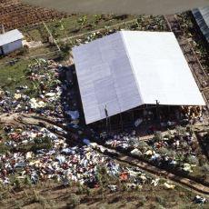 Tarihin En Korkunç Olaylarından: 911 Kişinin Siyanür İçerek Gerçekleştirdiği Toplu İntihar