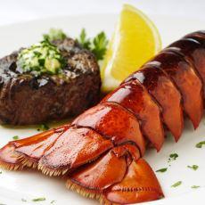 Kırmızı Et ile Balık Etinin Birlikte Servis Edildiği Alışık Olmadığımız Bir Yemek Akımı: Surf & Turf