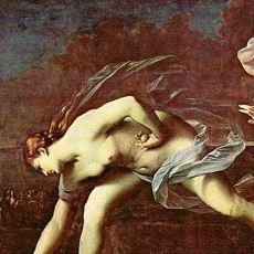 Avcı ve Koşucu Kimliğinin Yanı Sıra Güzelliğiyle de Yunan Mitolojisinde Can Bulmuş Yarı Tanrıça: Atalante