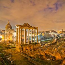 Tarihin Görebileceği En Entrikacı Hadımı Samonas'ın Roma İmparatorluğunu Birbirine Katışı