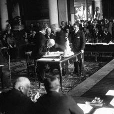 Sevr Antlaşması, Neden En Başından Beri Ölü Doğan Bir Antlaşmaydı?
