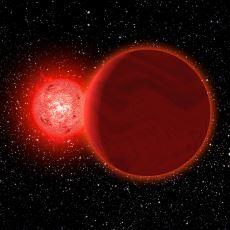 Kuyruklu Yıldızları Güneş Sistemi'ne Çeken ve Güneş'in Şeytani İkizi Olduğu Varsayılan Yıldız: Nemesis