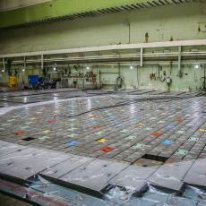 Çernobil'de de Kullanılmış Sovyet Yapımı Nükleer Reaktör Tipi: RBMK