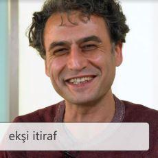 Serkan Yılmaz'ın Ekşi Sözlük Buyrun Benim Videosu