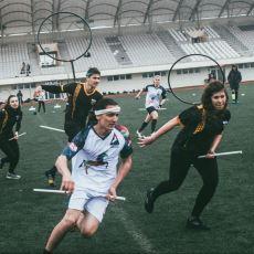 Harry Potter'ın Ülkemiz Üniversite Kampüslerine Kazandırdığı Spor: Muggle Quidditch