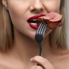 Et Yemek Aslında İnsanın Doğasında Yok mu?