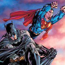 Süper Kahramanların Araba Arkası Yazıları
