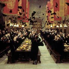 Harry Potter'da Gryffindor'un Kazandığı İlk Bölüm Kupası Şaibeli mi?