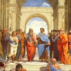 """Antik Yunan Felsefesini """"Sıkıcı"""" Şeklinde Yaftalamak Yerine Neden Hakkıyla Öğrenmeliyiz?"""