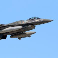 Savaş Uçağı Yapmak İçin Gerekli Bileşenler Nelerdir?
