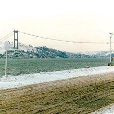 İstanbulluları Günlerce Evlerinde Mahsur Bırakan Efsane Olay: 1987 Kar Tatili