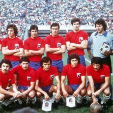 Dünya Futbol Tarihinin En Onursuz Golüne Şahit Olan Maç: 21 Kasım 1973 Şili - SSCB Maçı
