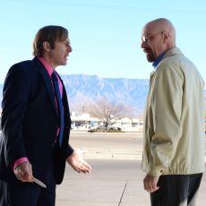 Better Call Saul'un Breaking Bad'in Arka Planına Kattığı Müthiş Derinlik