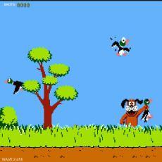 Duck Hunt Oyunundaki Tabancanın Bilinmeyen Çalışma Prensibi