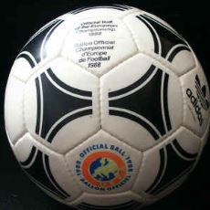 1968'den Bu Yana Avrupa Şampiyonalarında Kullanılan Futbol Topları