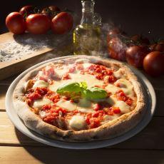 Bir Pizzacının Anlatımıyla: Evde Kusursuza Yakın Pizza Yapmanın Püf Noktaları