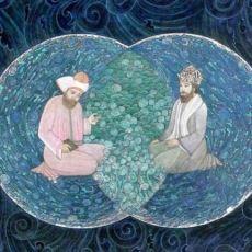 Mevlana'nın Şems'e Yazdığı, İkili Arasında Aşk İddiasına Sebep Olan Üç Mektup