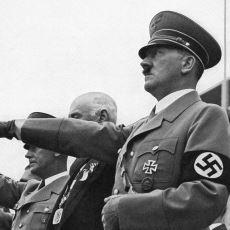 Berlin Merkez Patlıyo SS: 1936 Berlin Olimpiyatlarında Hitler'in Garip Hareketleri
