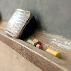 Yıllar Sonra Karşılaşıldığı Takdirde İlkokul Öğretmenlerine Söylenmek İstenen Şeyler