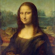 Gizemlerle Dolu Tablo Mona Lisa Hakkında Az Bilinen Gerçekler