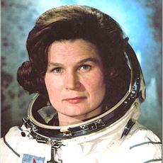 Uzaya Çıkan İlk Kadın: Valentina Vladimirovna Tereşkova'nın Hikayesi