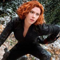 Scarlett Johansson, Marvel Filmlerinin de Sahibi Olan Disney'e Neden Dava Açtı?