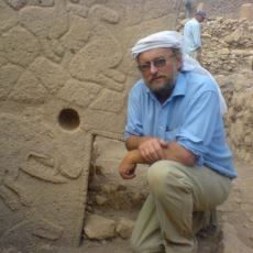 1995 Yılında Göbeklitepe'yi Keşfeden Alman Arkeolog: Klaus Schmidt